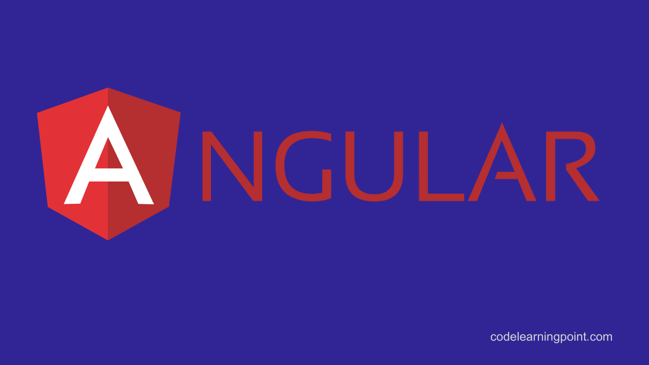 Angular Material Table Example